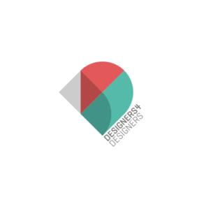 Designers 4 Designers - Logo