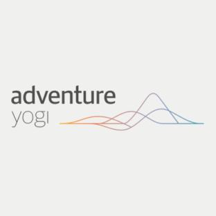 Adventure Yogi - Logo
