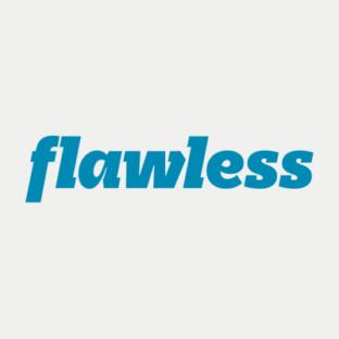 Flawless - Logo