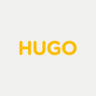 Hugo - Logo