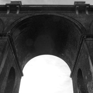 Balcombe Viaduct 1 - Photo original taken 05/02/2019
