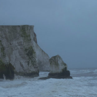 Seven Sisters Cliffs 1 - Photo original taken 04/02/2020
