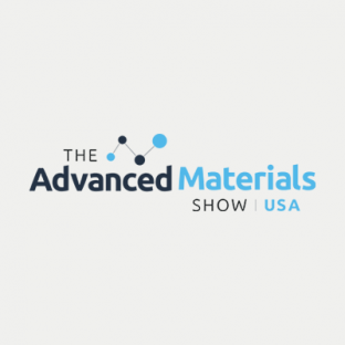 The Advanced Material Show USA logo