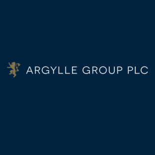 Argylle Group PLC logo